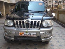 2013 Mahindra Scorpio for sale