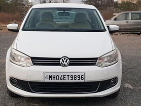 Used 2011 Volkswagen Vento for sale in Pune