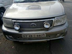 Used Tata Safari 4X2 2007 for sale