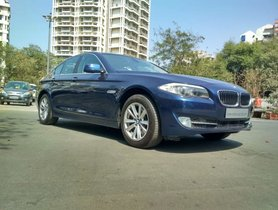 BMW 5 Series 530d 2011 for sale
