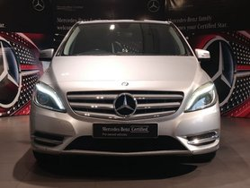 Mercedes-Benz B-Class B180 Sport for sale