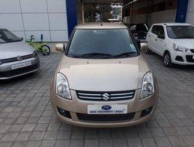 2010 Maruti Suzuki Dzire for sale