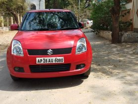 Used 2007 Maruti Suzuki Swift for sale