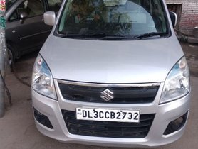 Maruti Wagon R VXI BS IV for sale