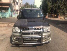 2010 Mahindra Scorpio 2009-2014 for sale