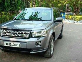 2013 Land Rover Freelander 2 for sale