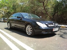 2010 Mercedes Benz CLS for sale