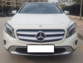 Mercedes Benz GLA Class 2015 for sale