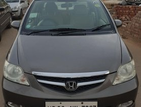 2009 Honda City ZX for sale at low price