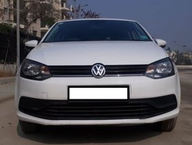 Volkswagen Polo 1.2 MPI Trendline 2015 for sale