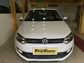 Used Volkswagen Polo 1.2 MPI Highline 2014 by owner