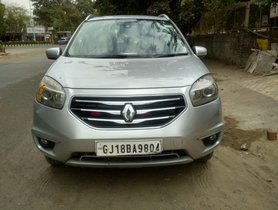 Renault Koleos 2012 for sale