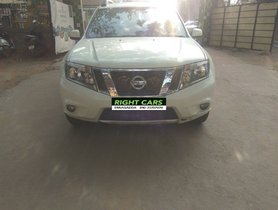 Used 2014 Nissan Terrano for sale