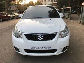 Maruti SX4 ZDI for sale