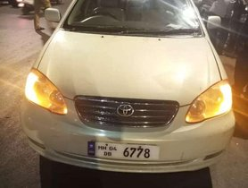 2007 Toyota Corolla for sale at low price