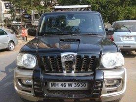 Used Mahindra Scorpio VLX 2012 for sale