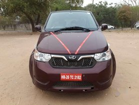 2017 Mahindra e2o for sale at low price