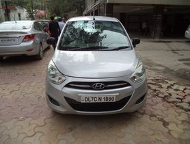 Used Hyundai i10 Era 1.1 2012 for sale