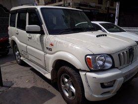Mahindra Scorpio 2006-2009 2009 for sale