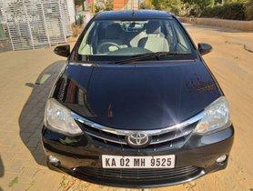 Used 2015 Toyota Platinum Etios for sale