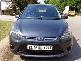 Used Ford Figo Petrol ZXI 2011 for sale
