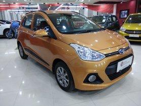 Hyundai Grand i10 Asta Option for sale
