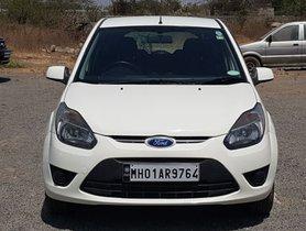 Ford Figo Petrol Titanium for sale