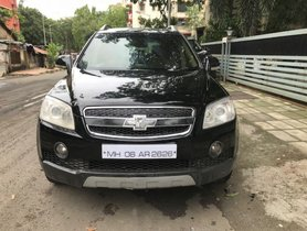 Chevrolet Captiva LT for sale
