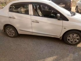 Used Honda Amaze 2015 car at low price