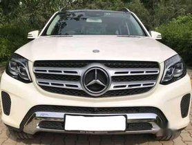 Used 2016 Mercedes Benz GL-Class for sale