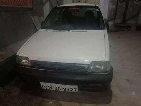 2001 Maruti Suzuki 800 for sale at low price