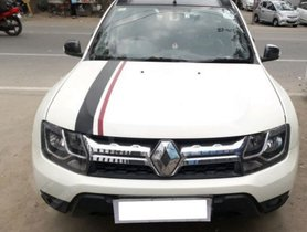 Used Renault Duster 85PS Diesel RxS 2016 for sale