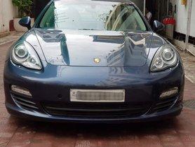 Porsche Panamera Diesel 2012 for sale