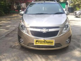 Chevrolet Beat, 2010, Petrol for sale