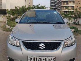 2010 Maruti Suzuki SX4 for sale at low price