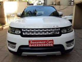 Land Rover Range Rover 3.0 HSE for sale