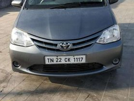 Toyota Etios Liva GD 2013 for sale