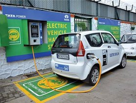 FAME II: Rs 1.5 lakh Subsidy On Electric Car Confirmed