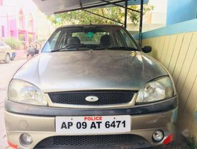 Used Ford Ikon 1.6 ZXI 2004 for sale