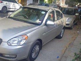 Used Hyundai Verna 2007 car at low price