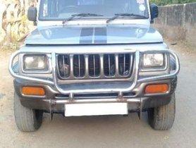 Used Mahindra Bolero 2006 car at low price