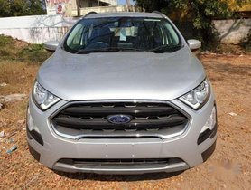 2018 Ford EcoSport for sale at low price