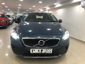 Used Volvo V40 Cross Country D3 Inscription 2017 for sale