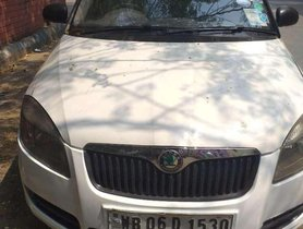 2010 Skoda Fabia for sale at low price