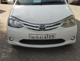 Used Toyota Etios VX 2011 for sale