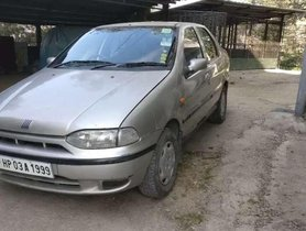 Used Fiat Siena car 2001 for sale at low price