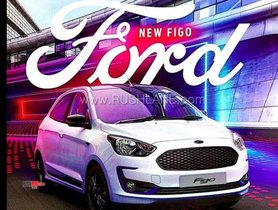 2019 Ford Figo Facelift Brochure Leaked Ahead Of Launch