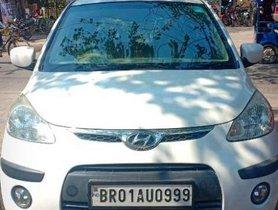 Hyundai i10 Sportz 1.2 2010 for sale