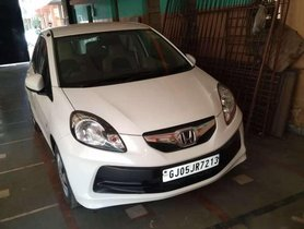 Used Honda Brio car  2016 for saleat low price