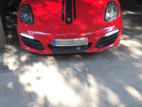 Porsche Boxster S tiptronic 2015 for sale